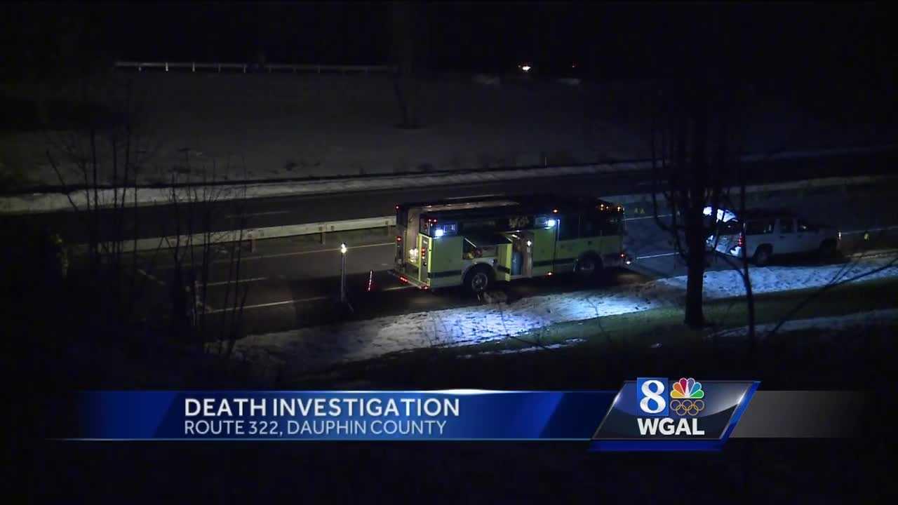 2.5.16 Body found under overpass