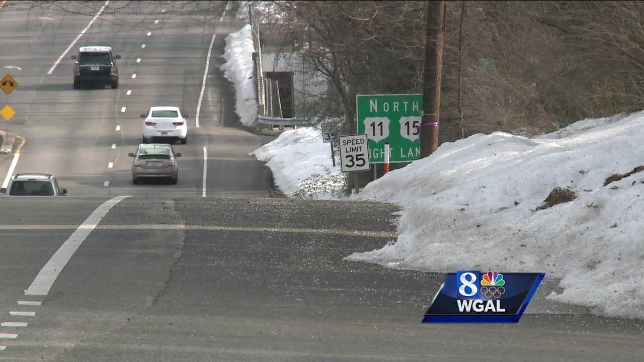 UPDATE: Victim of fatal Route 11 accident now known