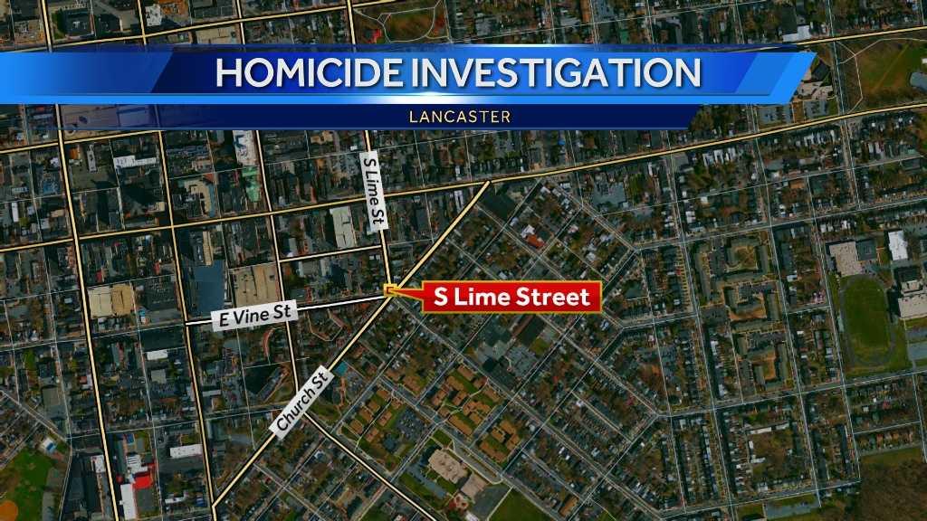 Police investigating homicide in Lancaster