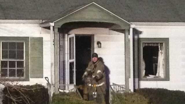 BREAKING: One person dead in fatal Dauphin County fire