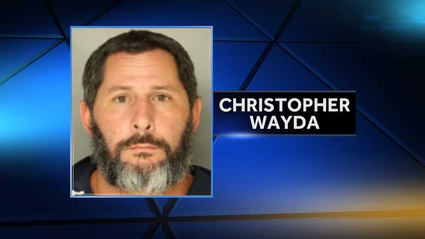 Serial burglar sentenced in Lancaster County