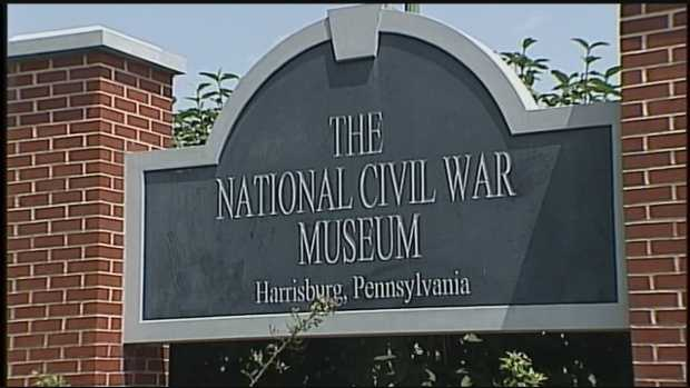 City, Civil War Museum go back-and-forth after burglary