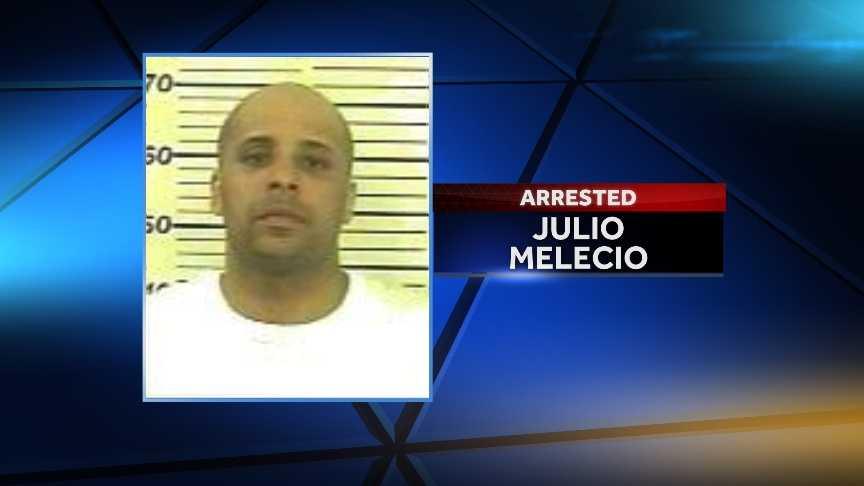 York man arrested for rape