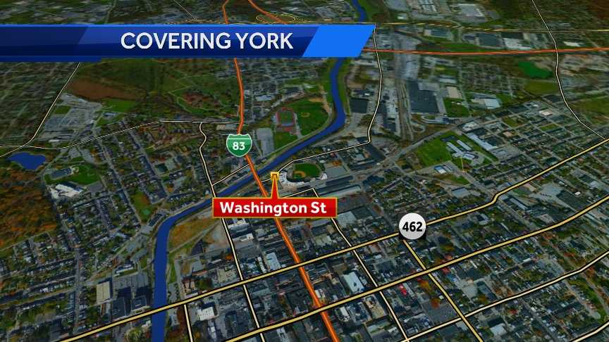 York's Heritage Rail Trail to be closed for renovation