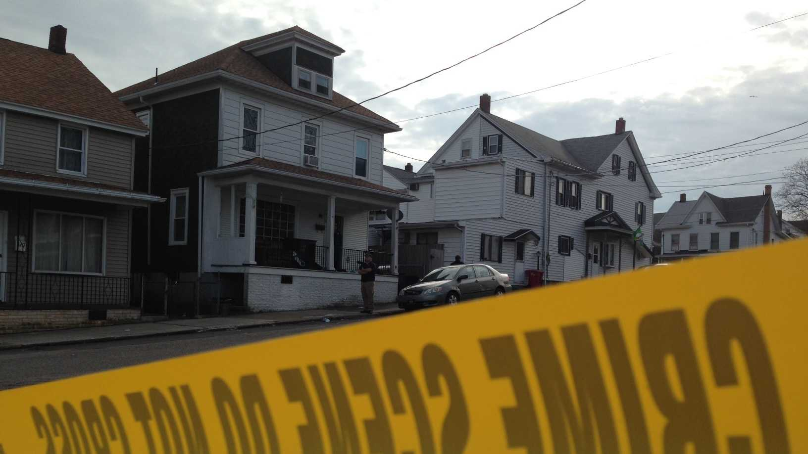 Two in hospital after shooting in Northumberland County
