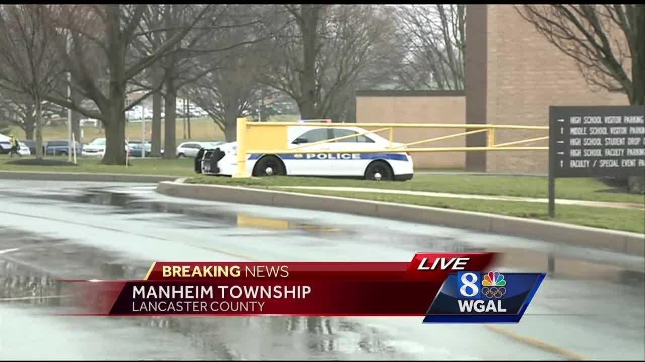 Manheim bullet found 3.15.16