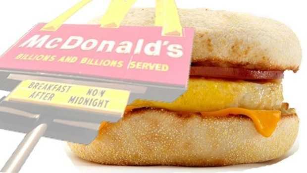 McDonald's adding popular item to all-day breakfast menu