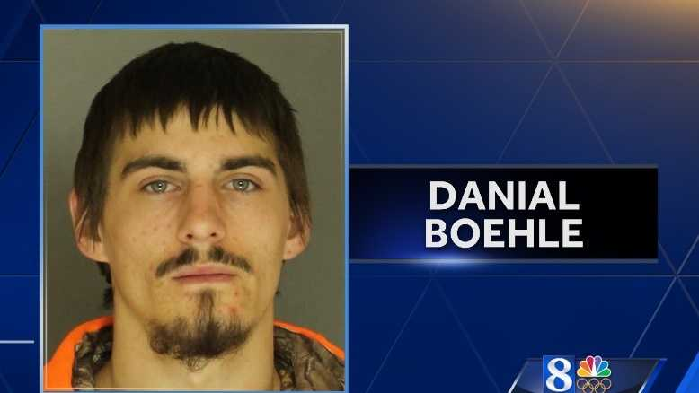 Man charged with aggravated assault of child in York