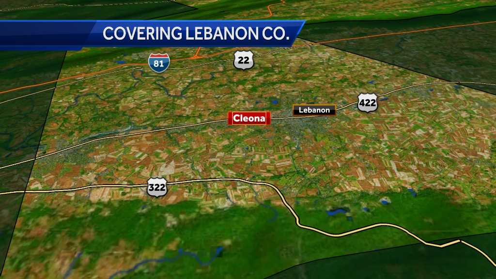 Police warn residents in Lebanon after increase in car break-ins