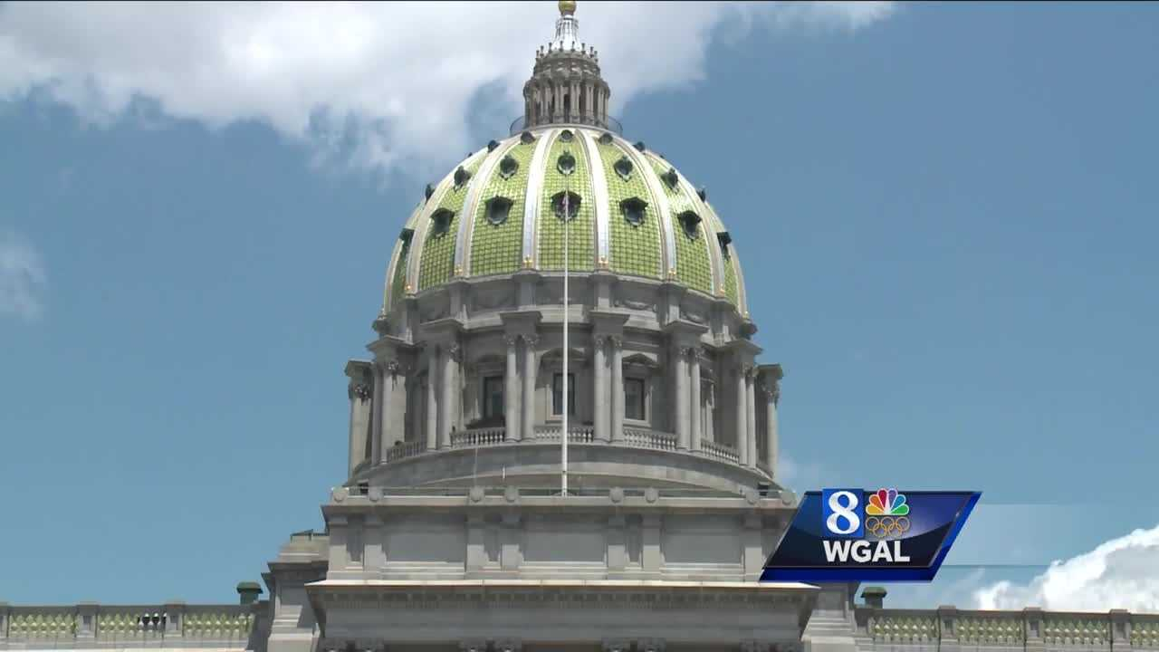 Meet the candidates: state Senate race in Cumberland and York counties