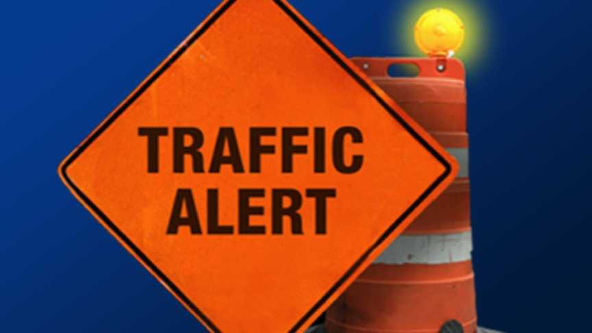 TRAFFIC ALERT: Lane restriction coming on Route 22/322