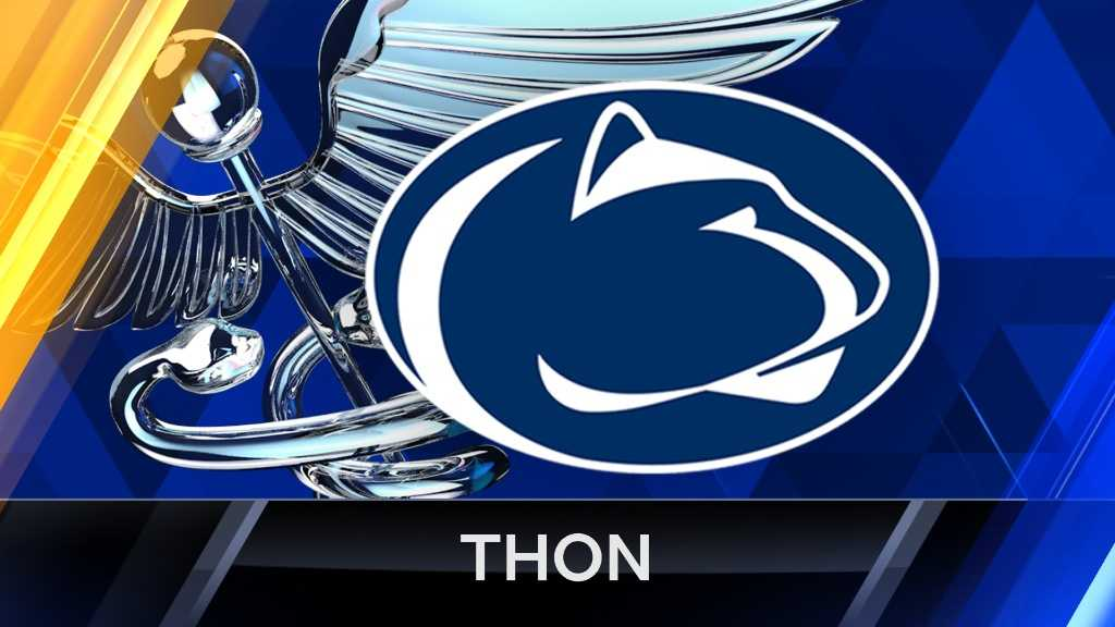 Penn State to phase out canning as THON fundraiser