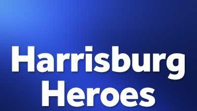 Harrisburg Heroes Weekend 2016