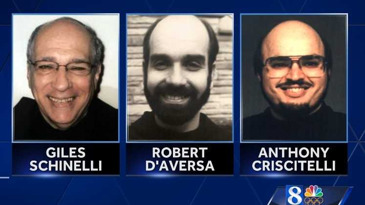 Catholic friars accused of covering up child sex abuse to stand trial