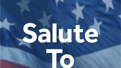 Salute To Veterans 2016