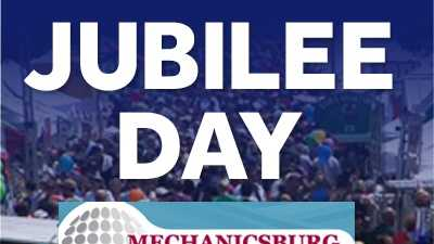 Jubilee Day 2016