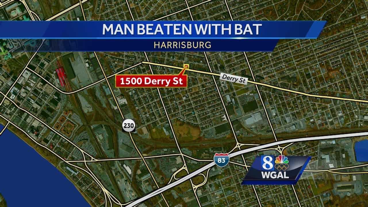 5.18.16 baseball bat attack