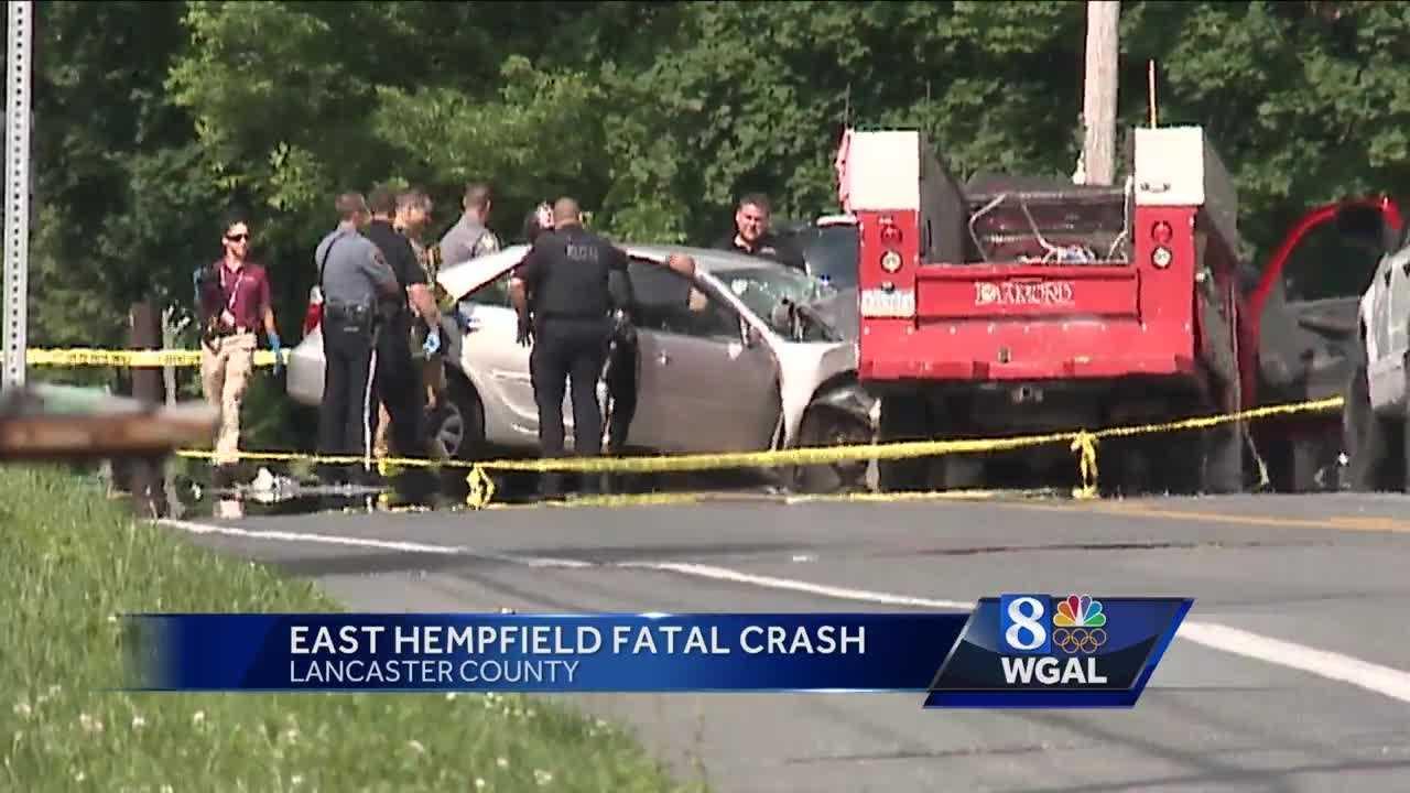 6.8.16 east hempfield crash