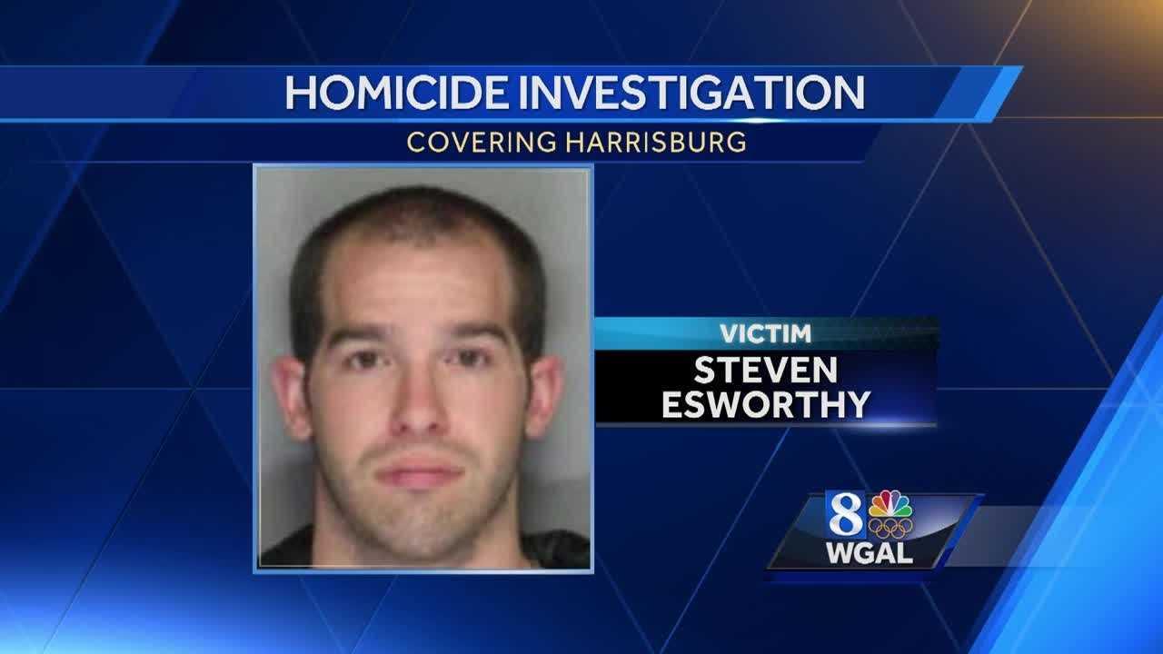 HBG man killed after wedding 6.20.16