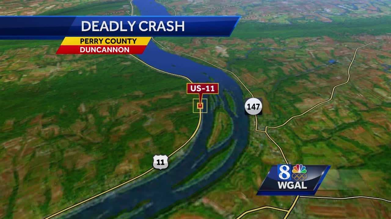 6.27.16 Fatal Perry County crash
