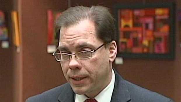 Brad Koplinski
