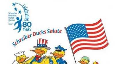 Rubber Duckie Race 2016