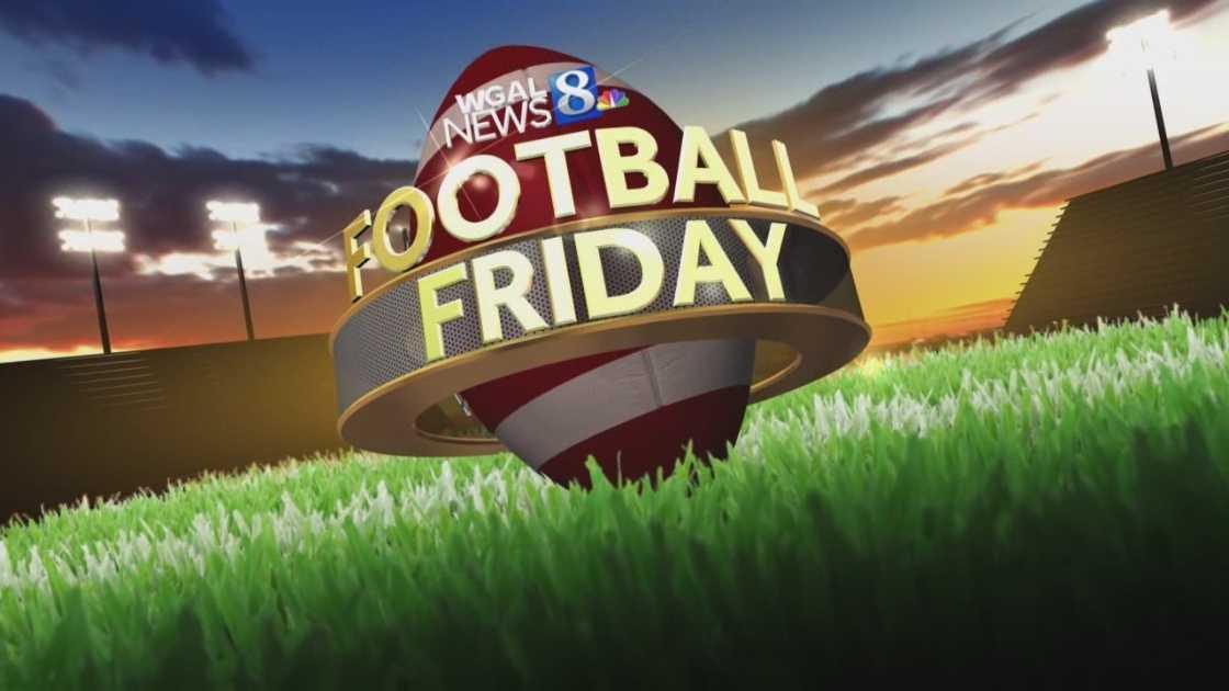 Football Friday Image