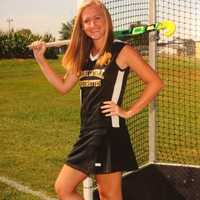 Mikayla McCleaf: Delone Catholic's Mikayla McCleaf scored four goals in the Squirettes field hockey game last week. She accounted for all her team's scoring as Delone won its first of the season, 4-1.