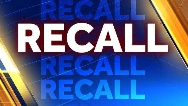 Recall Graphic