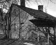 The Jennie Wade House is allegedly haunted by orphaned children.