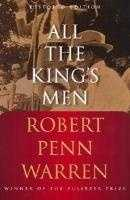 38. All the King's Men by Robert Penn Warren: Challenged at an Independent School District in Texas in 1974.