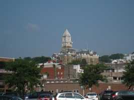 Pottsville, Schuylkill County