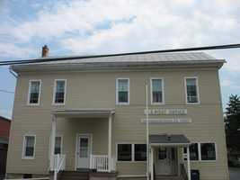 Newmanstown, Lebanon County
