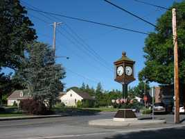 Landisville, Lancaster County