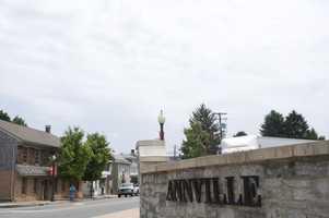 Annville, Lebanon County