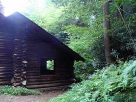 In 2005-06, the Swatara Watershed Association successfully petitioned state officials for a lease and began restoring the cabin, which had been slated for demolition.