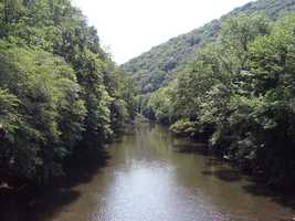 Swatara Creek winds through the park and is surrounded by forests and wetlands that support a diversity of wildlife.