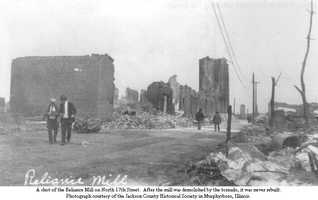 1. 1925 (794 deaths): The Great Tri-State Tornado of Wednesday, March 18, 1925, was the deadliest tornado in U.S. history with 695 confirmed deaths. It accounted for all but 99 tornado-related deaths in the year 1925.