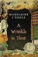 90. A Wrinkle in Time by Madeline L'Engle: Banned because it includes witchcraft and other elements that make up a classic fantasy novel.