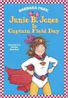 71. Junie B. Jones series by Barbara Park: Challenged due to claims that the book series&#x3B; mission is to promote and defend shared family values.