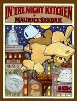 24. In the Night Kitchen by Maurice Sendak: Banned or challenged because of sexual innuendo.
