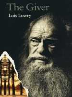 23. The Giver by Lois Lowry: Banned or challenged for violence, occult themes, and being sexually explicit.