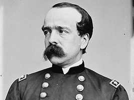 After the discussion, General Butterfield suggested that the question be formally asked to the members of the council. The questions were: Should the army remain in Gettysburg or move to a better position&#x3B; Should the army wait for Lee to attack&#x3B; If not, how long should they wait before striking Lee.