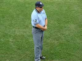 Umpires for the LLWS come from all over the globe. In 2010, the umpires came from the United States, Virgin Islands, China and Canada.