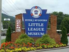 There is more to the Little League World Series experience than just the games. There are museums, such as the Peter J. McGovern Little League Museum which opened in 1982, and other attractions nearby.