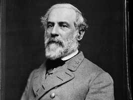 The actual charge was ordered by Confederate General Robert E. Lee. It was led by ...