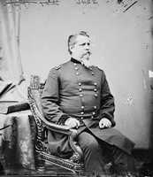 ... Winfield Scott Hancock, the same general who had ordered the 1st Minnesota to head off another Confederate charge just the day before.