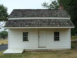 Abraham Bryan was a free black man who owned a farm in Gettysburg.