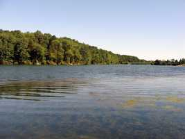 Click here for boating and fishing regulations from the Pa. Fish and Boat Commission.