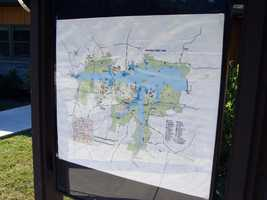 Click here for a PDF of the park map.